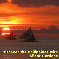 Discover the Philippines with Silent Gardens