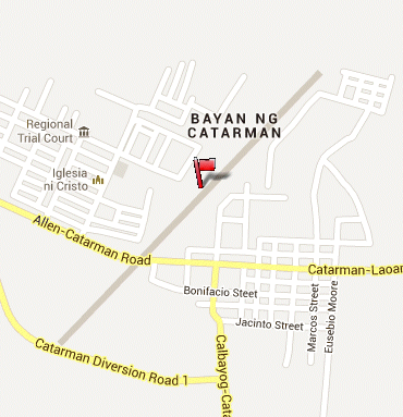 Catarman - National Airport