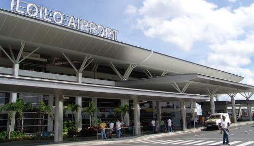 Iloilo - Iloilo International Airport