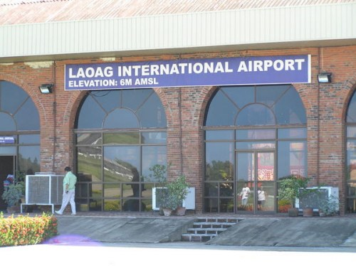 Laoag - Laoag International