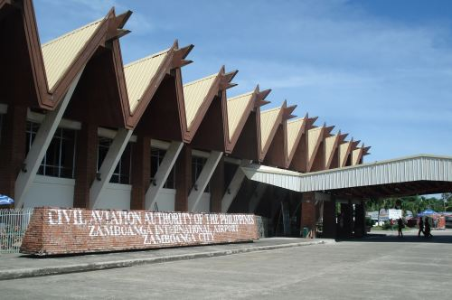 Zamboanga - Zamboanga International