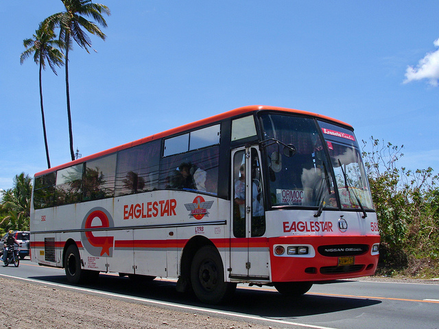 Eagle Star Bus Lines