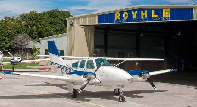ROYHLE Air Way Charter