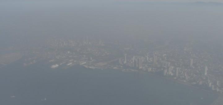 Manila-Smog