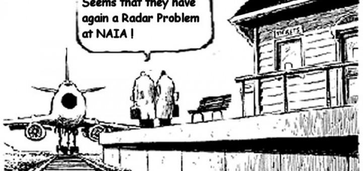 NAIA Radar Problems