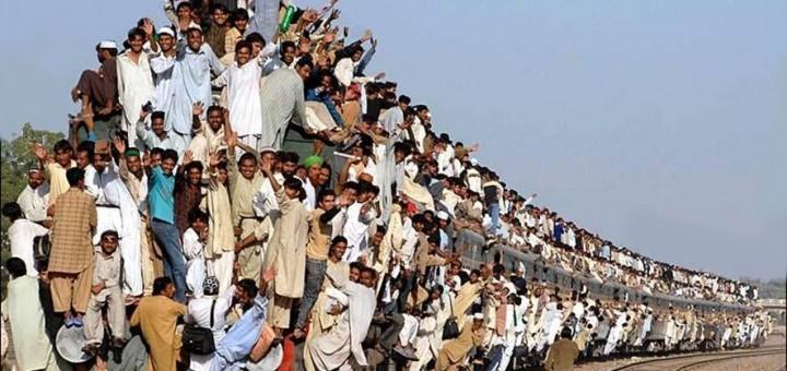 India - Bangalore Express