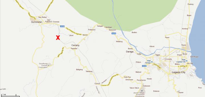 PNR-Map