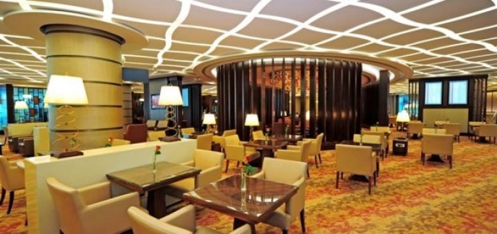Airport Dubai Concourse A