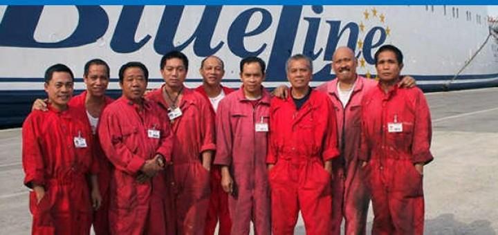 Filipino Seamen