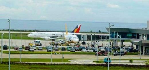 New Cagayan de Oro Airport