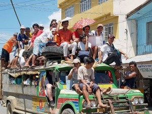 full-jeepney