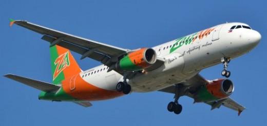 ZEST A320