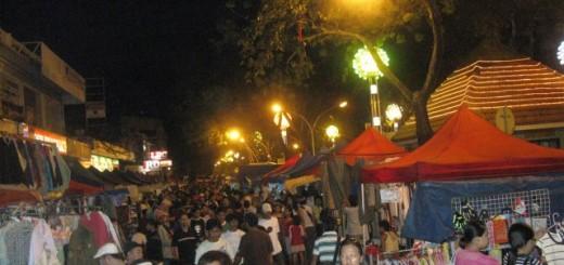 Divisoria Night Market