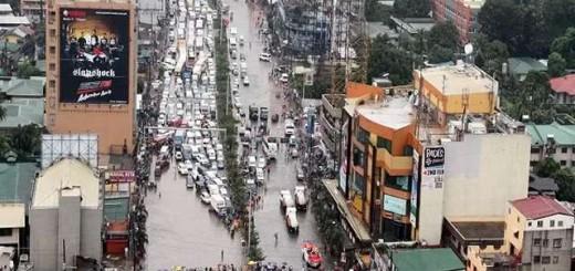 Pasay City near Airport