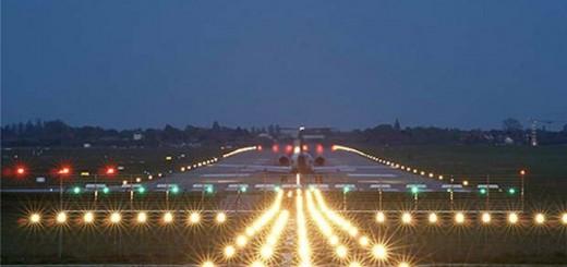 Runway-Lights