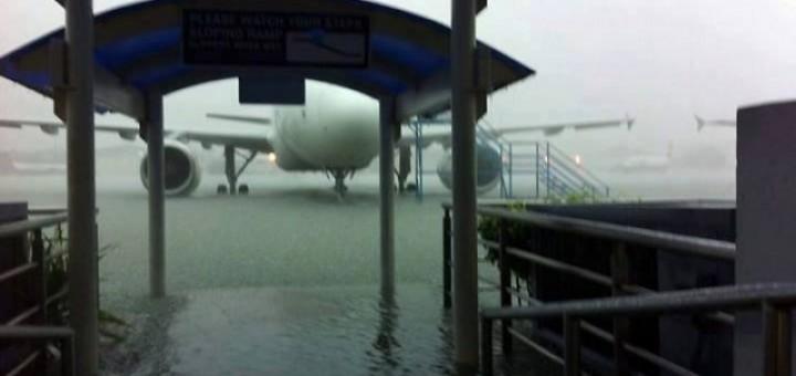 Waterplane in NAIA-4