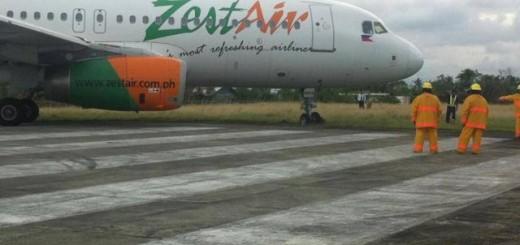 Z(P)est Air Kalibo