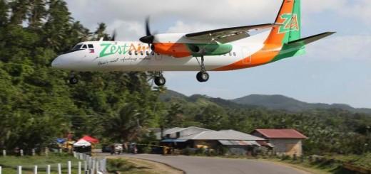Zest Air MA-60