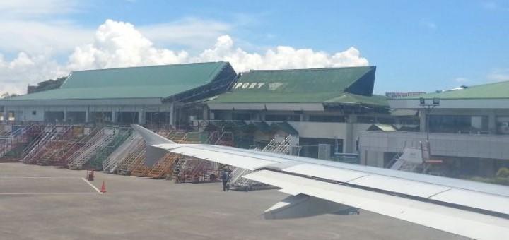 KLO - Kalibo International Airport