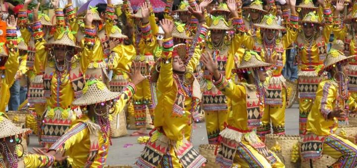 Camiguin Lanzones Festival