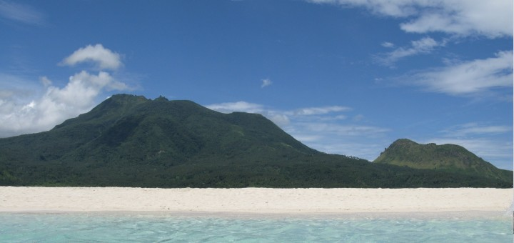 Camiguin - where else ...