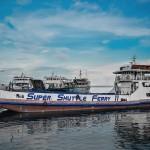 Ferries sunk?