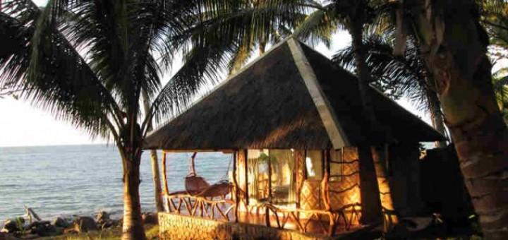 Camiguin Volcan Beach Resort