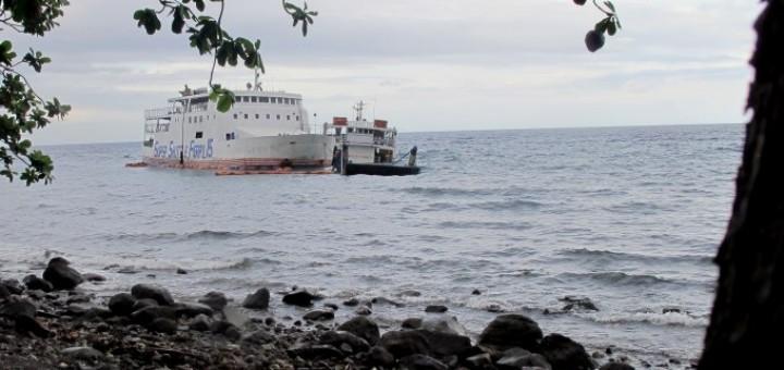 Super Shuttle Ferry 11 + 15