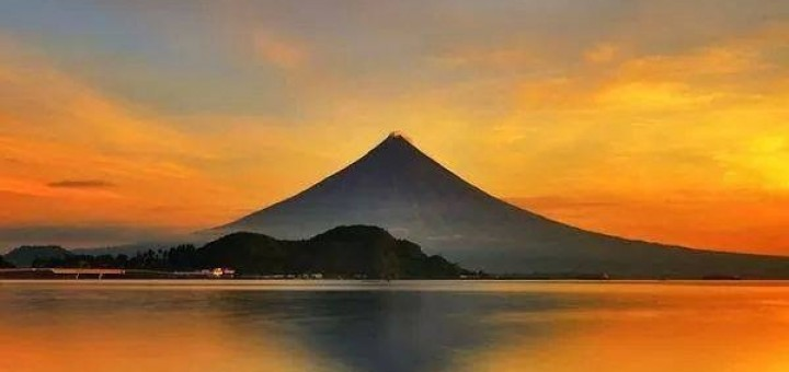Mayon Beauty