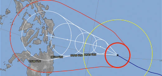 Weather 2014-12-04 JMA at 11:00 (PST)