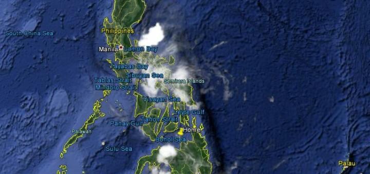 Tropical Storm MAYSAK/Chedeng