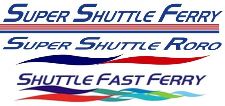 Super Shuttle Ferry