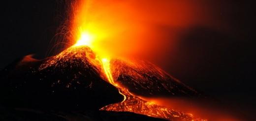 Bulusan Volcano, Sorsogon