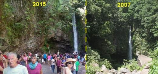 Tuasan Falls Camiguin