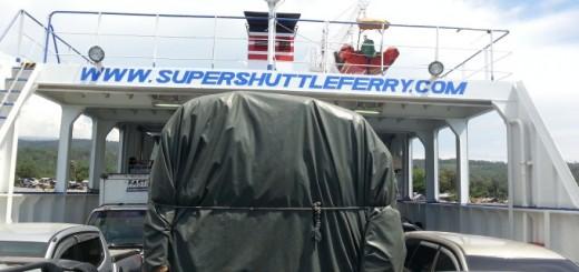 Super Shuttle Ferry 21
