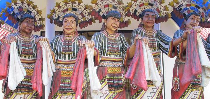 East Mindanao Trip