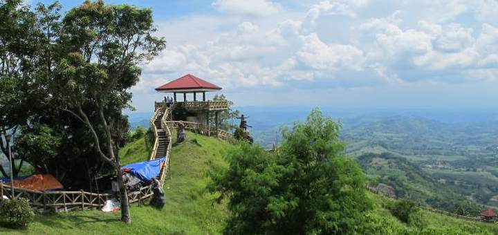 Bukidnon-Davao