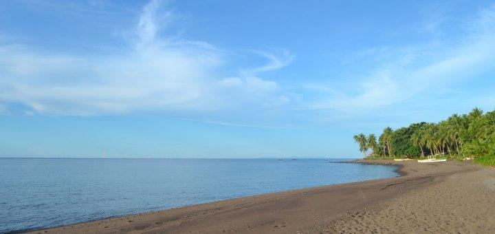 Agoho Beach