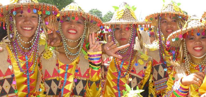 Camiguin Lanzones Festival 2015
