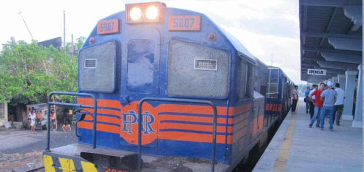 Philippine National Railway