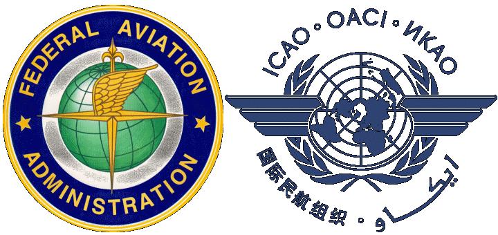 FAA ICAO CAAP
