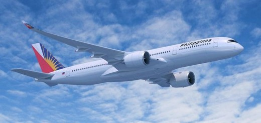 Philippine Airlines selects the A350 XWB