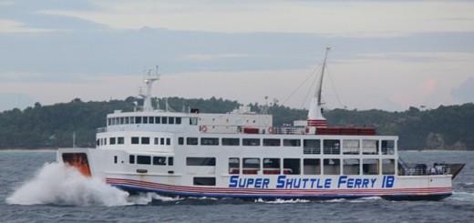 Camiguin Ferries
