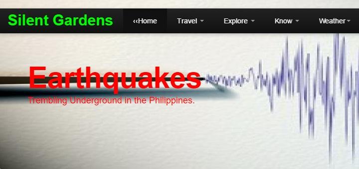 1000 Earthquakes
