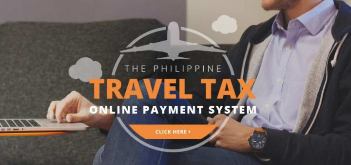 Travel Tax Philippines