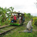 Bicol Express Resumption postponed – next year maybe