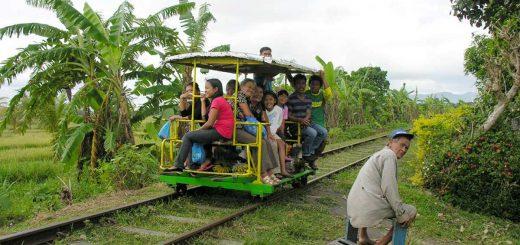 Bicol Express Resumption