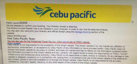 Cebu Pacific Partners