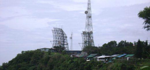 Manila Radar Tagaytay