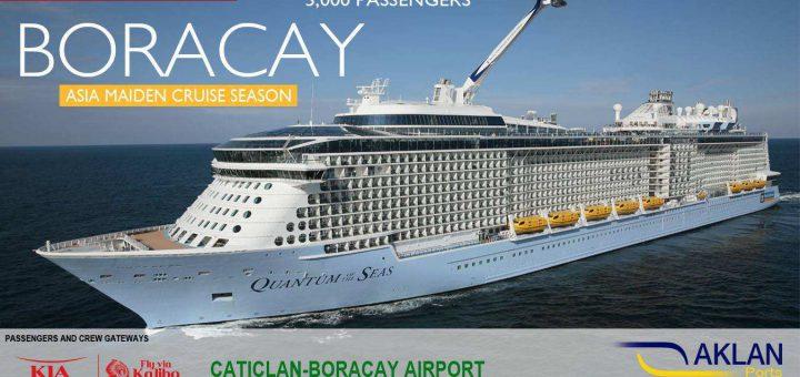 Boracay Frenzy
